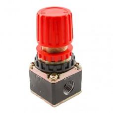 А-0-1 Редуктор компрессора 2*м14*1.5+м10