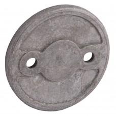 Крышка шатуна безмасляного компрессора