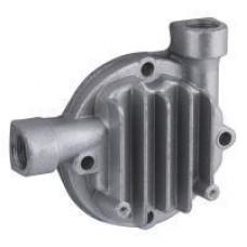 Головка цилиндра компрессора К-7-5А