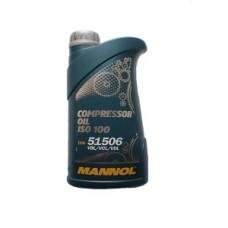 Масло для компрессоров Mannol