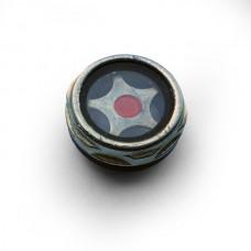 Глазок компрессора металл 26mm