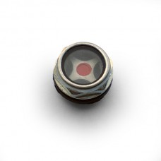 Глазок компрессора металл 16мм