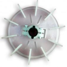 Крыльчатка компрессора универсальная