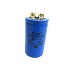 Конденсатор пусковой 200 mF CD60 330 VAC