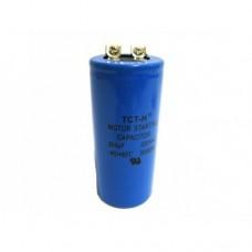 Конденсатор пусковой 350 mF CD60 330 VAC
