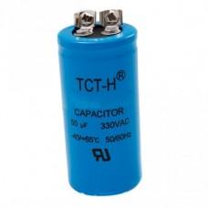 Конденсатор пусковой 50 mF CD60 330 VAC