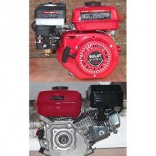 Двигатель бензиновый Bulat BT170F-S (шпонка)