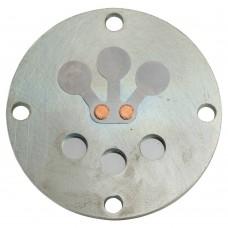 Корпус клапана К-7-5С