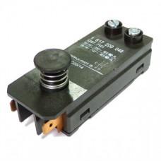 Кнопка на отбойный молоток Bosch GSH 11E оригинал 1617200048