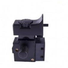 Кнопка-выключатель сетевого шуруповёрта