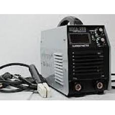 Инверторный сварочный аппарат Луч-Профи MMA-250I(IGBT)