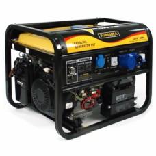 Бензиновый генератор FORTE FG 8000EА