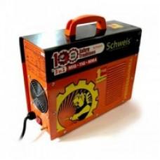 Сварочный инвертор Schweis MIG 250 (п/авт+ д.сварка+ Tig) 3 в 1