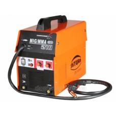 Инверторный сварочный аппарат SHYUAN MIG/MMA-210