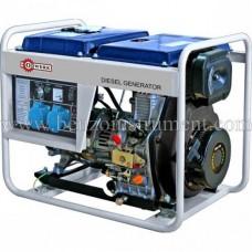 Дизельный генератор ODWERK DG5500E