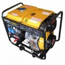 Дизельный генератор FORTE FGD 6500 EW