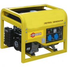 Бензиновый генератор ODWERK GG7500E