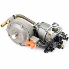 Газовый редуктор генератора 2-3,5кВт