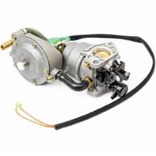 Газовый редуктор генератора 4-6кВт