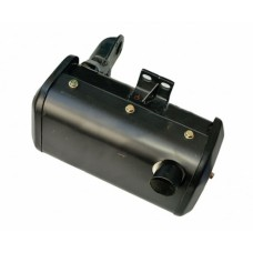 Глушитель 4-6кВт (дизель)