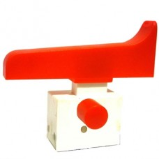Кнопка-выключатель болгарки DWT 180 SV