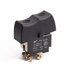 Кнопка-выключатель на гайковёрт 1450 Вт