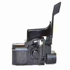 Кнопка-выключатель перфоратора Bosch, Темп