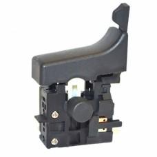 Кнопка-выключатель перфоратора Фиолент 750