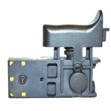 Кнопка-выключатель перфоратора Makita 2470