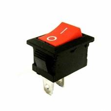 Кнопка-выключатель