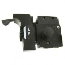 Кнопка-выключатель на дрель DWT 710-750 Вт