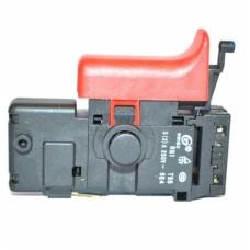 Кнопка-выключатель дрели Skil, Bosch