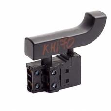 Кнопка-выключатель на перфоратор 1550