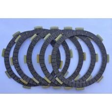 Комплект дисков сцепления 4-6кВт (дизель)