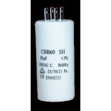 KN-005 Конденсатор 10мкф 450 В