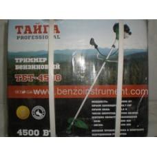 Бензокоса Тайга ТБТ 4500