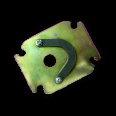 Корпус клапана для компрессора 72x48