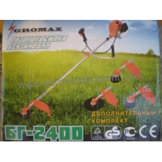 Бензокоса GROMAX БГ 2400