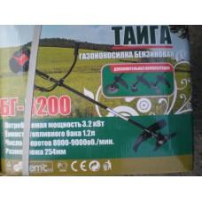 Бензокоса ТАЙГА БГ 3200