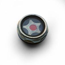 Глазок компрессора металл 24mm