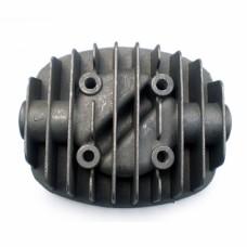Головка цилиндра компрессора К-7-4