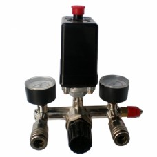 Автоматика компрессора в сборе 220В 1 выход