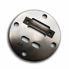 Корпус клапана для компрессора К-7-8В