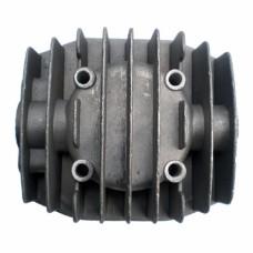 Головка цилиндра компрессора К-7-1