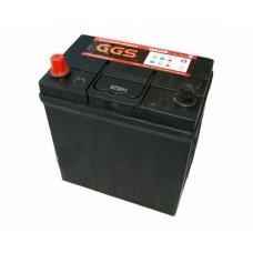 Аккумулятор 36 Аh/12v 4-6кВт (дизель)