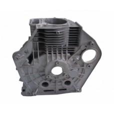 Блок картера, блок двигателя (186F)