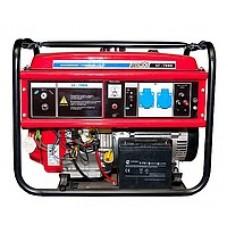 Днепр БГ-7800, бензин