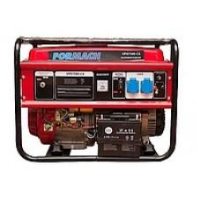 Бензиновый генератор FORMACH UPG7500-СA