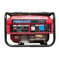 Бензиновый генератор FORMACH UPG3000-AA