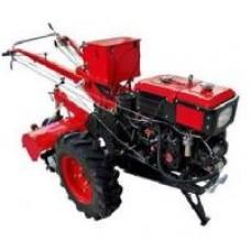 Мотоблок Forte HSD1G-105G (бензиновый / колеса 5-10 дюйма)